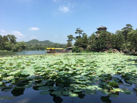 Chengde - Great Summer's Day
